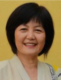 Pastor Angela Ng
