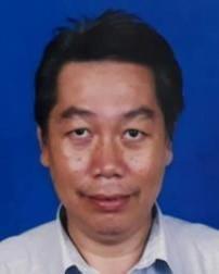 Pastor Joseph Wong