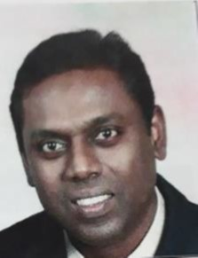 Pastor Paul Mahendran