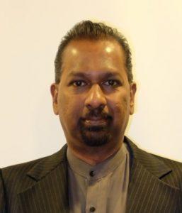 Rev Lourdes Mangalam