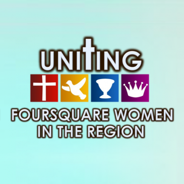 Foursquare SEA Women's Conference