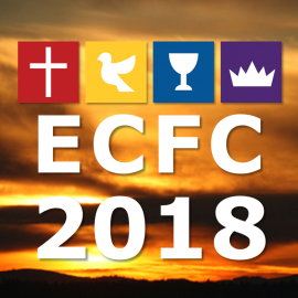 Eastern Council of Foursquare Churches (ECFC) 2018